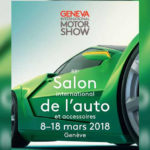 Salon de l'auto sur One TV