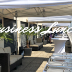 Business Lunch 2019